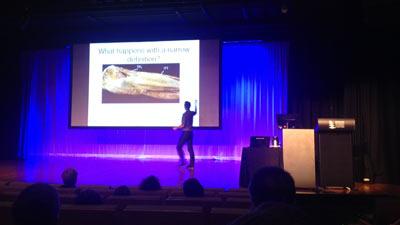 AAMT Conference 2014 Presentation