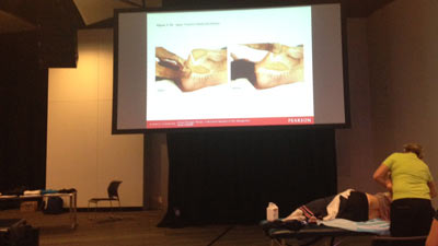 AAMT Conference 2014 Workshop