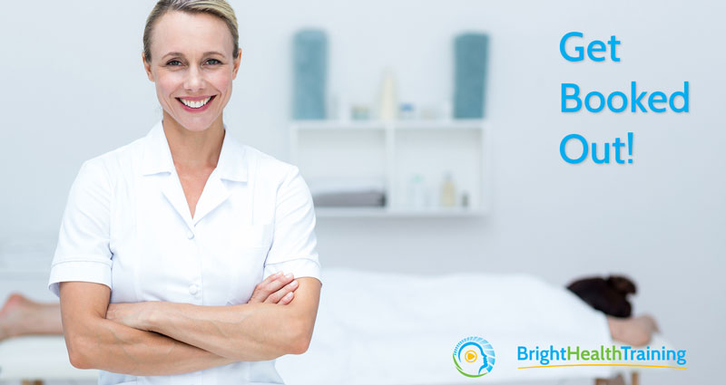 Bright Health Training - Client Management online course