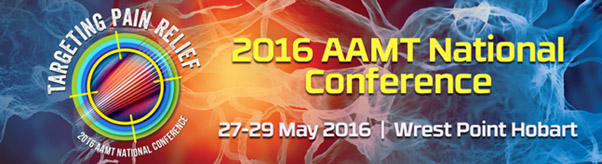 AAMT conference image