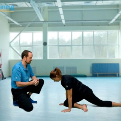 Integrating Movement Therapy - Lesson - Flexion Pattern Hips
