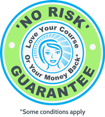 We've got you covered with our no risk guarantee
