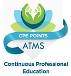 ATMS CPE Accredited