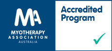 Myotherapy Association Australia - Accredited Program