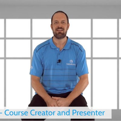 IMT2 Lesson 1 Welcome - Aran Bright Course Creator