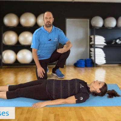 Floor Exercises