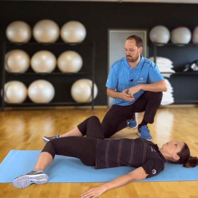 CEU Lesson - Floor Exercises