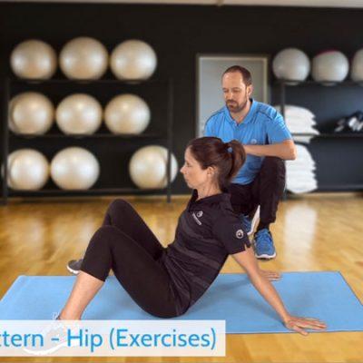 Rotation Pattern Hip