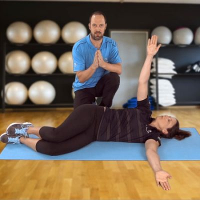 Integrating Movement Therapy 2 - CPE Course for Massage Therapists
