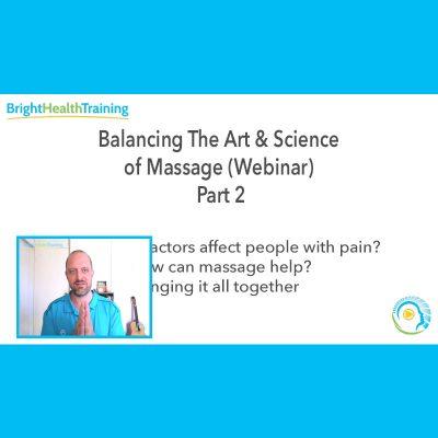 Bright Health Training CPE
